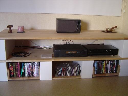 meuble simple et pas cher pour hc sans concession dans salon - Page ...